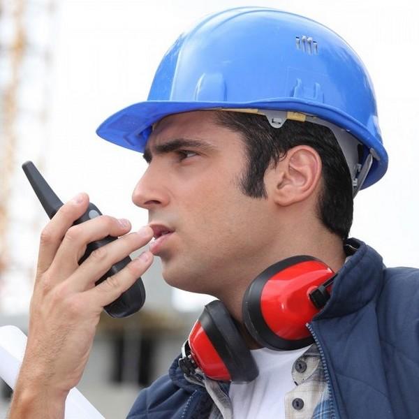 radiocommunication entreprise professionnel eurotek 4