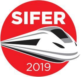 11e Salon international de l'industrie ferroviaire