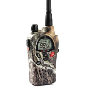CAMO rechargeable